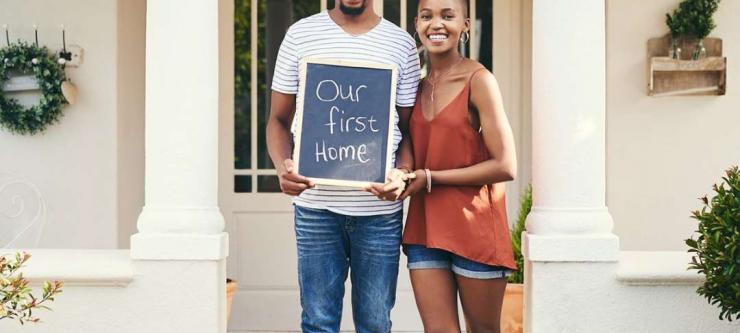 Millennials, Unlike Their Parents, Are Looking at Home Buying Differently