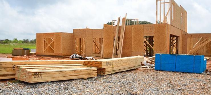 New Build Construction Lending: You Do Have Options