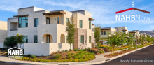 55+ Housing Market Opens First Quarter with Record High